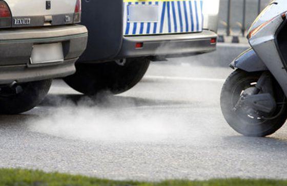 coches diesel